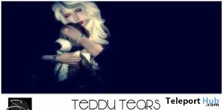 Teddy Bears & My Hotdog Poses March 2018 Group Gift by Something New - Teleport Hub - teleporthub.com