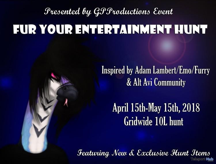 Fur Your Entertainment Hunt - Teleport Hub - teleporthub.com