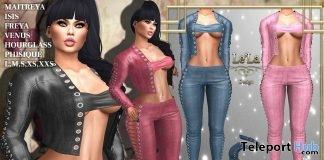 Honora Outfit 99L Promo by Le'La Design - Teleport Hub - teleporthub.com