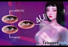 4U Eyes 10L Promo by Avoixs - Teleport Hub - teleporthub.com