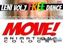 Leni 92 Bento Dance Gift by MOVE! Animations Cologne - Teleport Hub - teleporthub.com