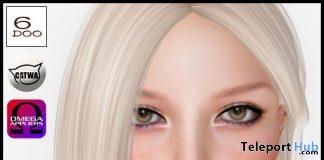 Female Skin Applier Gift 002 Natural 1L Promo Gift by (dot)xxx - Teleport Hub - teleporthub.com