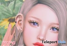 Mema Lips For Catwa Heads May 2018 Group Gift by MOMOCHUU - Teleport Hub - teleporthub.com