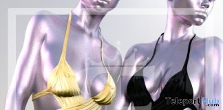 Sharon Swimsuit May 2018 Group Gift by Beauty Factory - Teleport Hub - teleporthub.com
