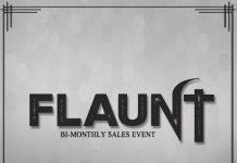 Flaunt - Teleport Hub - teleporthub.com
