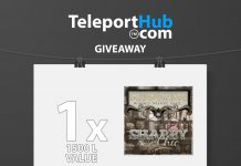Decocrate Mystery Crate Shabby Chic May 2018 Giveaway - Teleport Hub - teleporthub.com