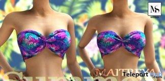 Swimsuit Summer 1L Promo Gift by Moshi - Teleport Hub - teleporthub.com