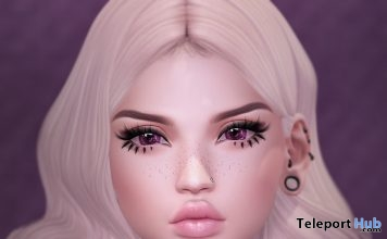 Eye Makeup July 2018 Group Gift by UniCult - Teleport Hub - teleporthub.com
