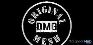75% Off Everything Sale Promo by DMG Original Mesh - Teleport Hub - teleporthub.com