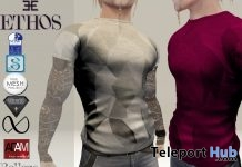 Kite Shirt Tucked & Untucked Fatpack 99L Promo by ETHOS - Teleport Hub - teleporthub.com