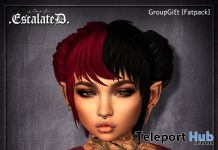 Saniya Duo Fatpack August 2018 Group Gift by EscalateD - Teleport Hub - teleporthub.com