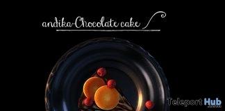 Chocolate Cake August 2018 Group Gift by Andika - Teleport Hub - teleporthub.com