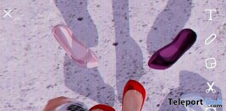 Madina Flats September 2018 Group Gift by Besom - Teleport Hub - teleporthub.com