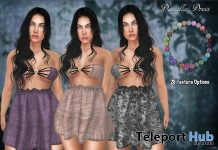 Danalla Dress Fatpack Promo by Girly's Inc - Teleport Hub - teleporthub.com