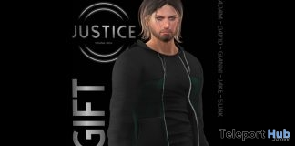 Early Jacket September 2018 Group Gift by JUSTICE - Teleport Hub - teleporthub.com