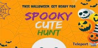 Spooky Cute Hunt 2018 - Teleport Hub - teleporthub.com