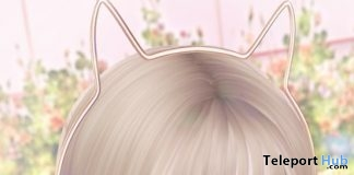 Cat Headphones 1L Promo Gift by Searen - Teleport Hub - teleporthub.com