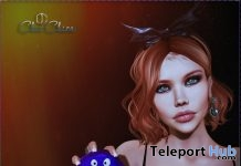Donut Boo Halloween 2018 Gift by ChicChica - Teleport Hub - teleporthub.com