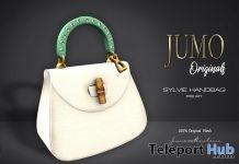 Sylvie HandBag October 2018 Group Gift by JUMO - Teleport Hub - teleporthub.com