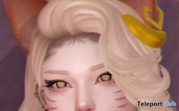 Goddess Eyes November 2018 Group Gift by UniCult - Teleport Hub - teleporthub.com