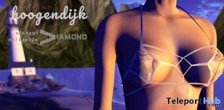 Basics Diamond Bikini 1L Promo Gift by Hoogendijk - Teleport Hub - teleporthub.com