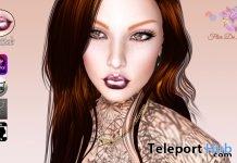 Lipstick Bright Pink 2L Promo by Flor de Liz - Teleport Hub - teleporthub.com