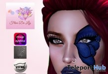 Butterfly Makeup 5L Promo by Flor de Liz - Teleport Hub - teleporthub.com