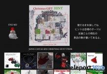 Several Christmas 2018 Group Gifts by Safira - Teleport Hub - teleporthub.com