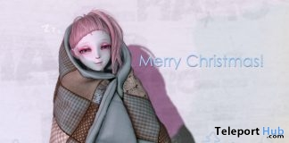 Blanket and Coffee Cup Christmas 2018 Group Gift by HARO - Teleport Hub - teleporthub.com