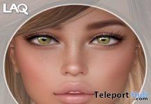 Joline Skin Omega Applier December 2018 Group Gift by LAQ - Teleport Hub - teleporthub.com
