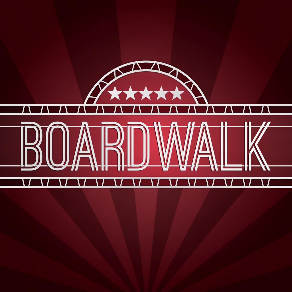 Boardwalk Event - Teleport Hub - teleporthub.com