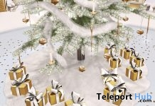 Several Christmas Gifts @ Epiphany December 2018 by Various Designers - Teleport Hub - teleporthub.com