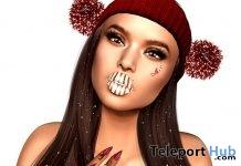 Christmas Makeup 1L Promo Gift by Flor de Liz - Teleport Hub - teleporthub.com