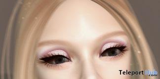 Nordic Divine Eyeshadows Pack January 2019 Group Gift by Liberte- Teleport Hub - teleporthub.com