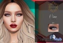 Nine Eyeshadows January 2019 Group Gift by Elei- Teleport Hub - teleporthub.com