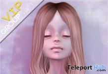 Melania Hair January 2019 VIP Group Gift by NYNE- Teleport Hub - teleporthub.com
