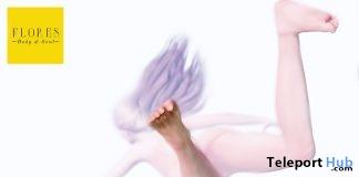 Deep Sea Pose Bento Pose 1L Promo Gift by FLORES Body & Soul- Teleport Hub - teleporthub.com