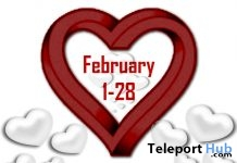 Love Me Not Hunt 2019- Teleport Hub - teleporthub.com