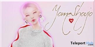 Koneo Outfit February 2019 Gift by YOME SHOUJO- Teleport Hub - teleporthub.com