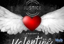Justice Valentine Hunt 2019- Teleport Hub - teleporthub.com