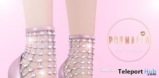 Crazy Boots February 2019 Subscriber Gift by PROMAGIC - Teleport Hub - teleporthub.com