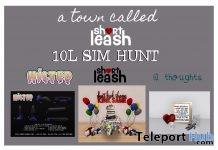 A Town Called Short Leash 10L Hunt 2019- Teleport Hub - teleporthub.com