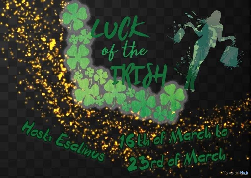 Luck of The Irish Fair 2019- Teleport Hub - teleporthub.com