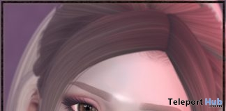 Eye Makeup Pack March 2019 Group Gift by UniCult- Teleport Hub - teleporthub.com