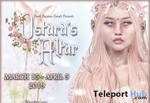 Ostara's Altar 2019- Teleport Hub - teleporthub.com
