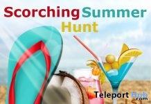 Scorching Summer Hunt 2019- Teleport Hub - teleporthub.com