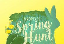 The MadPea's Spring Hunt 2019- Teleport Hub - teleporthub.com