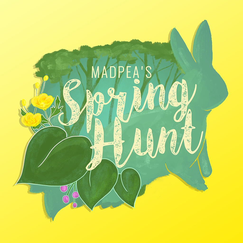 The MadPea's Spring Hunt 2019 - Teleport Hub - teleporthub.com