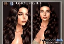 Sharon Tan Skin Applier For Genus Head March 2019 Group Gift by R.T.I. - Teleport Hub - teleporthub.com
