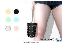 Star Studded Bag April 2019 Gift by Star Sugar- Teleport Hub - teleporthub.com